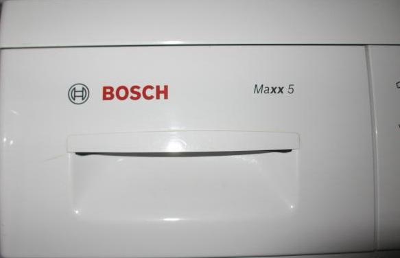 Скачать инструкцию bosch maxx 5 на русском языке.