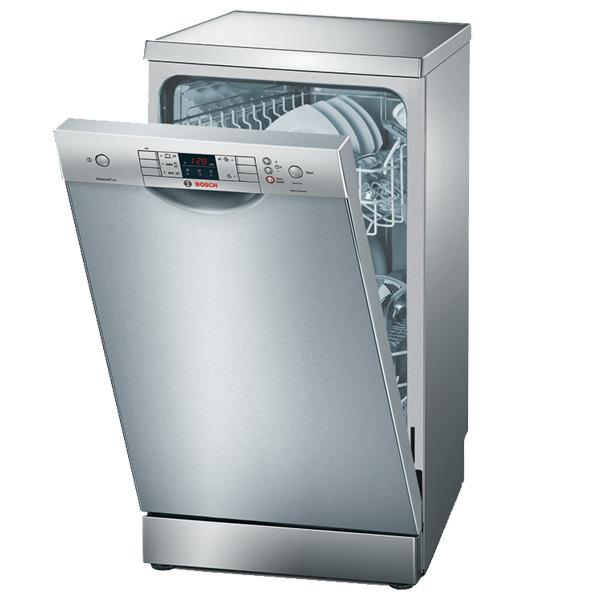 Инструкция для посудомоечной машиной