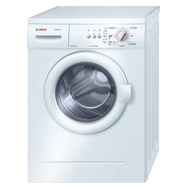 стиральная машина Bosch Classixx 4 инструкция по применению - фото 6