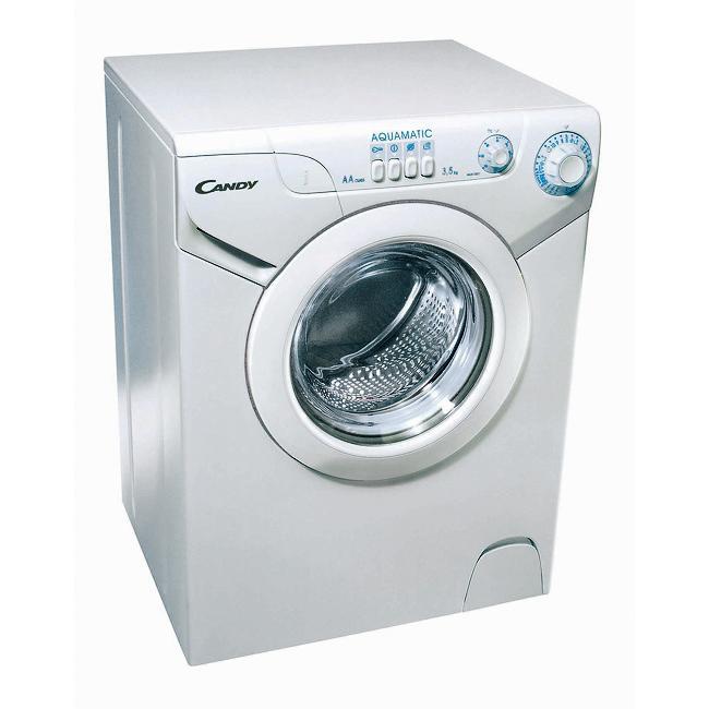 инструкция по эксплуатации стиральной машины Candy Aquamatic - фото 4