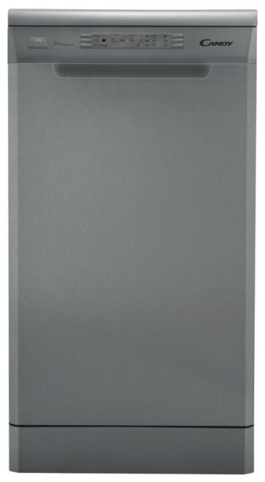 Инструкция к посудомоечной машине candy cdp 4609