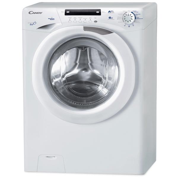 Инструкции к стиральной машинки candy
