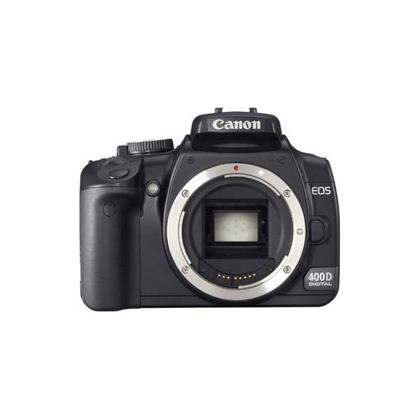 Canon eos 400d инструкция на русском
