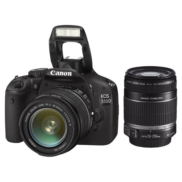 инструкция Canon Eos 550 D - фото 2