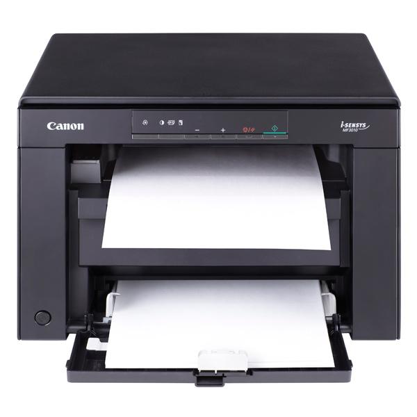 принтер canon i-sensys mf3010 инструкция