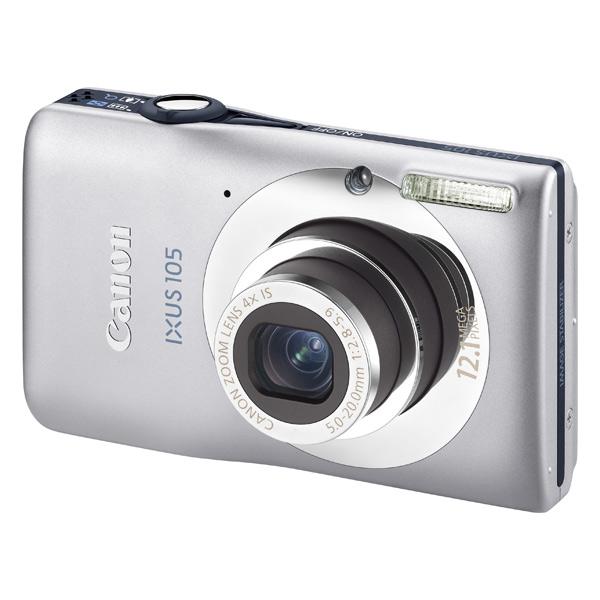 Canon Ixus 105 Инструкция Русский - фото 2