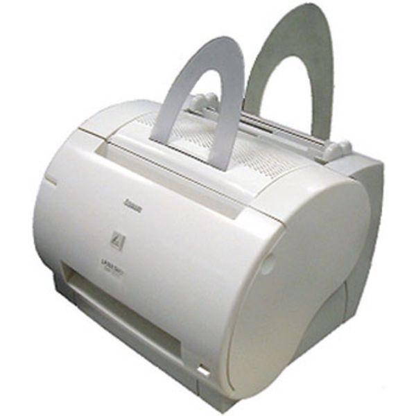 Драйвер Принтера Canon Laser Shot Lbp-1210
