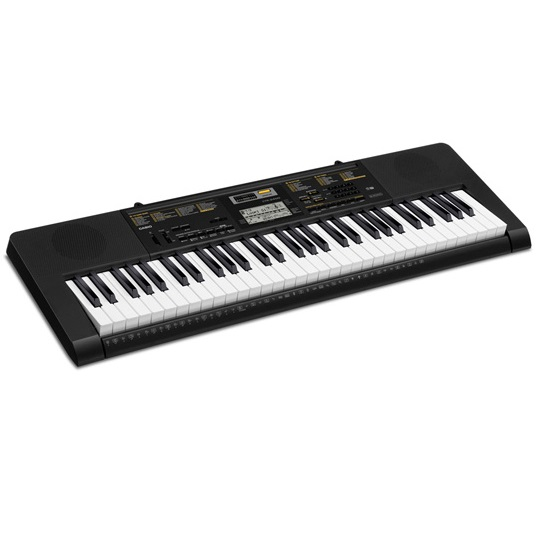 Casio ctk-2400 инструкция