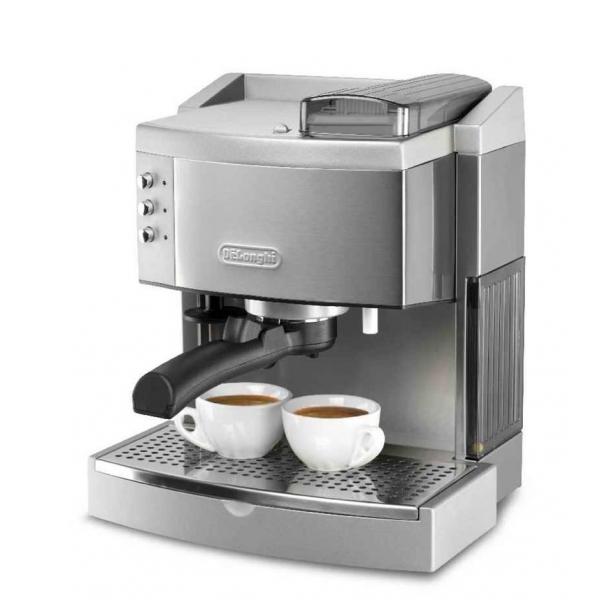 инструкция кофемашина delonghi ec 750