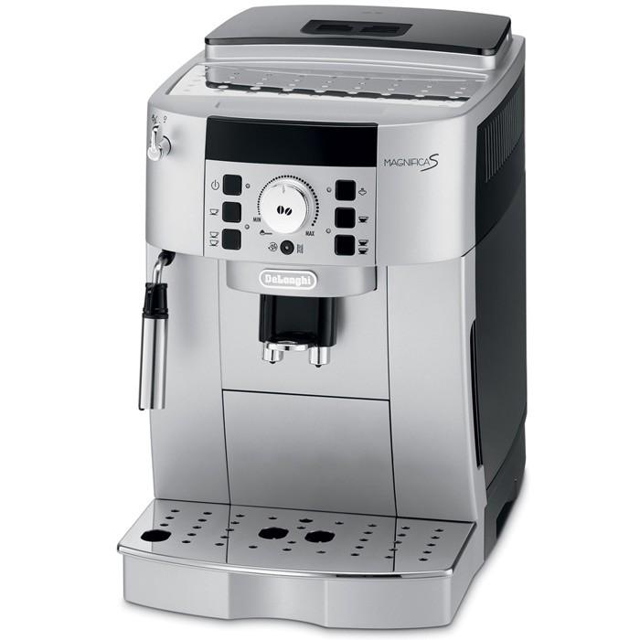 кофемашина Delonghi Ecam 22.110 Sb инструкция img-1