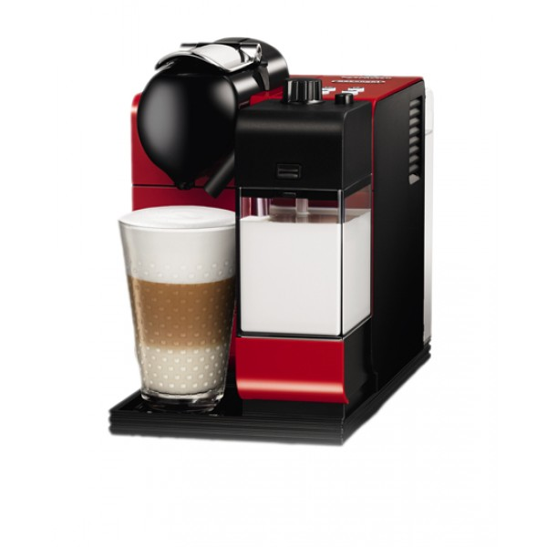 delonghi nespresso lattissima plus user manual