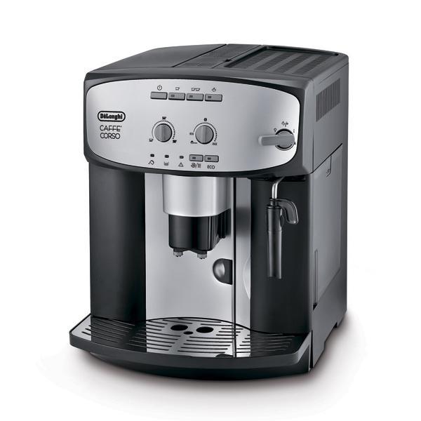 Инструкции к кофемашине delonghi