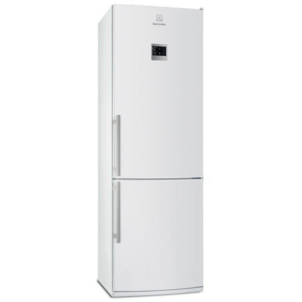 Холодильник Electrolux Инструкция По Эксплуатации - фото 8