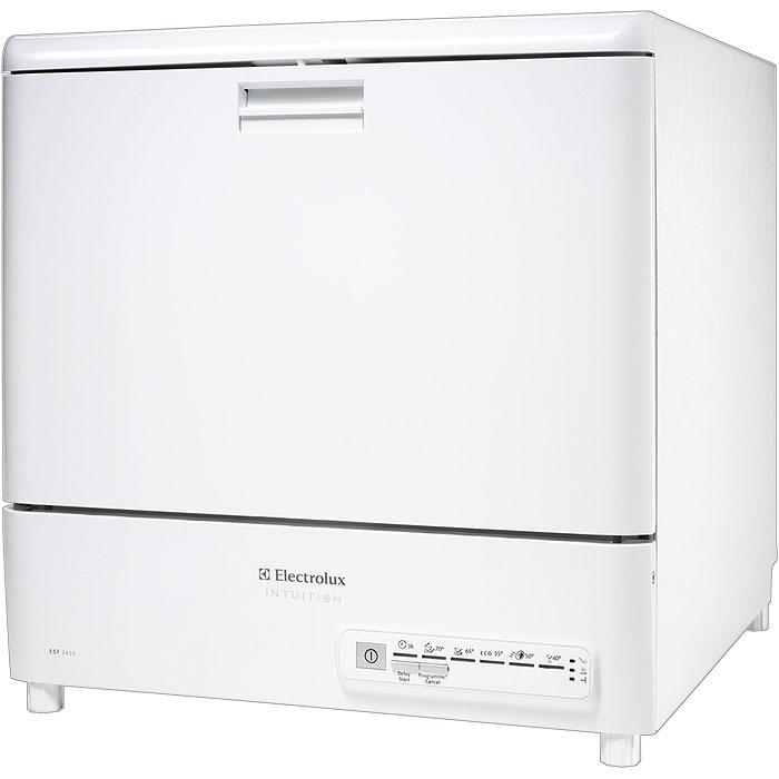Посудомоечная машина электролюкс 2410 инструкция