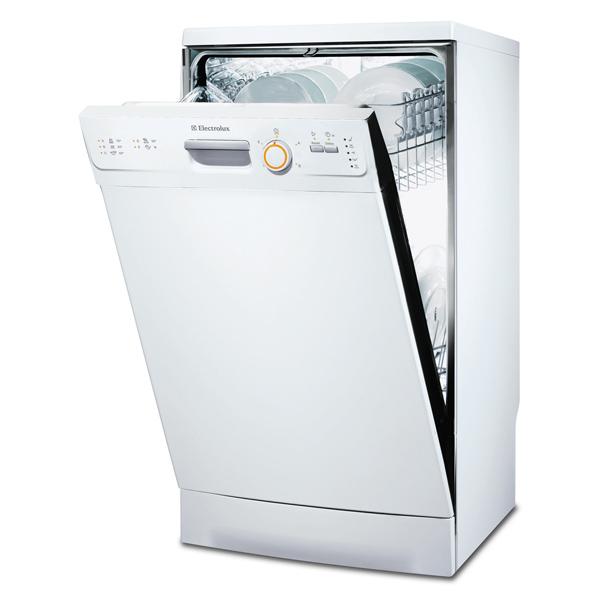 Посудомоечная машина electrolux инструкция