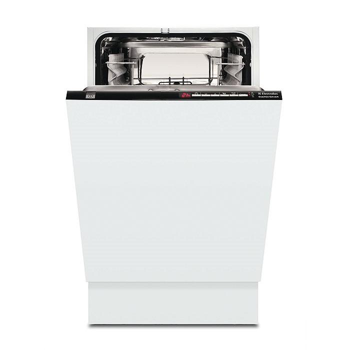 Посудомоечные машины электролюкс инструкции