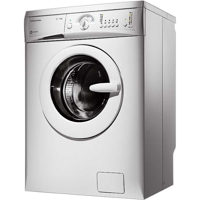Инструкция стиральной машинки электролюкс