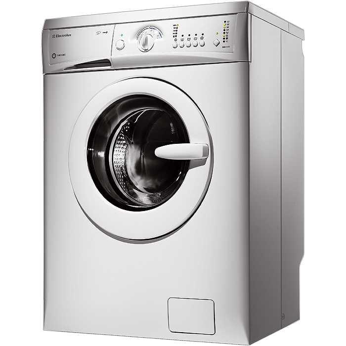 Инструкция машина электролюкс стиральная