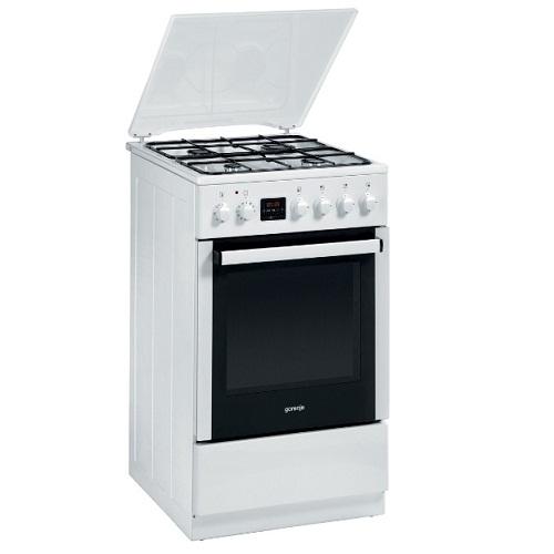 газовая плита горение с газовой духовкой инструкция по применению img-1