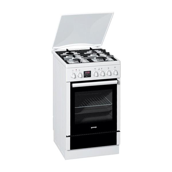 газовая плита горение с газовой духовкой инструкция по применению - фото 3