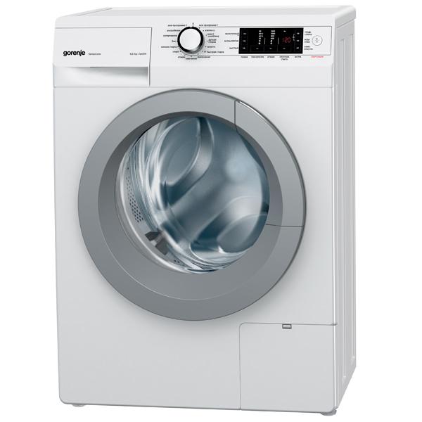 стиральной машинке gorenje по инструкция