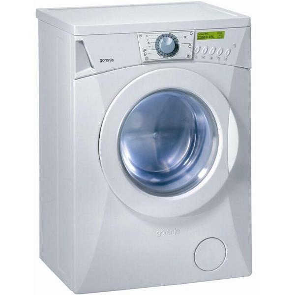 Инструкция для стиральной машины gorenje