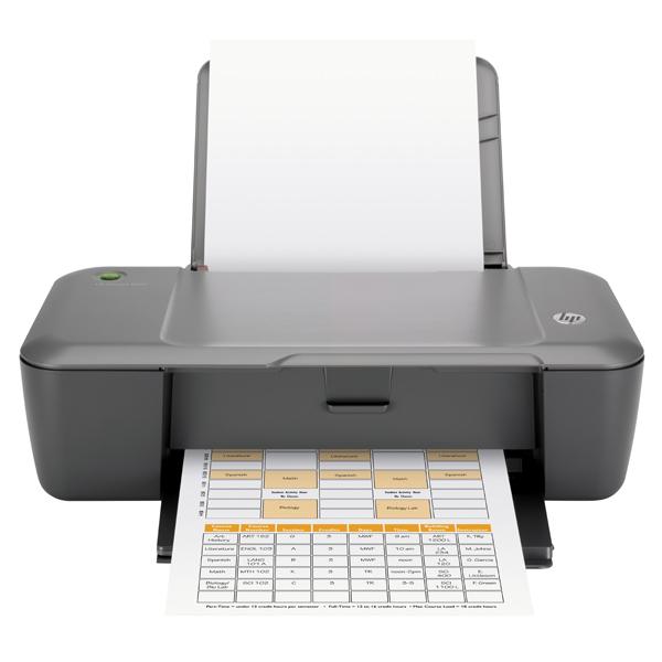 скачать драйвера на принтер hp deskjet 1000