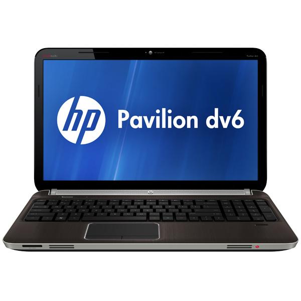 Ноутбук hp pavilion dv6 инструкция