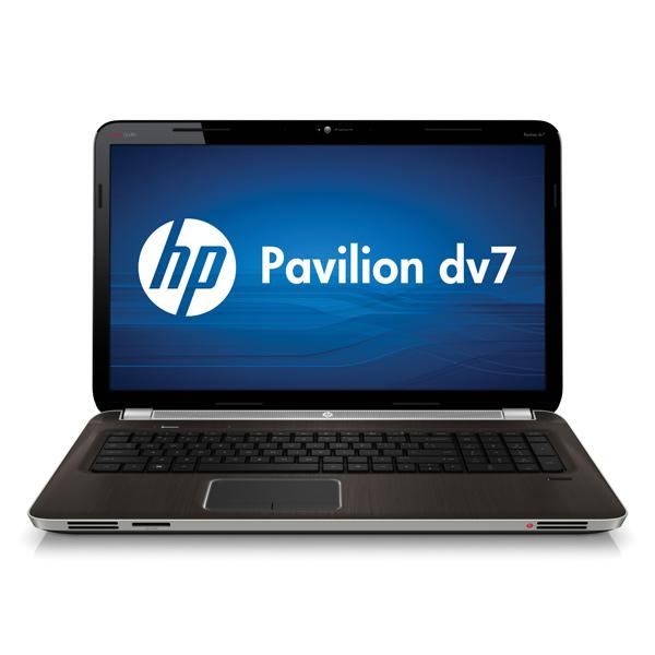 скачать драйвер на кардридер ноутбук hp pavilion dv7