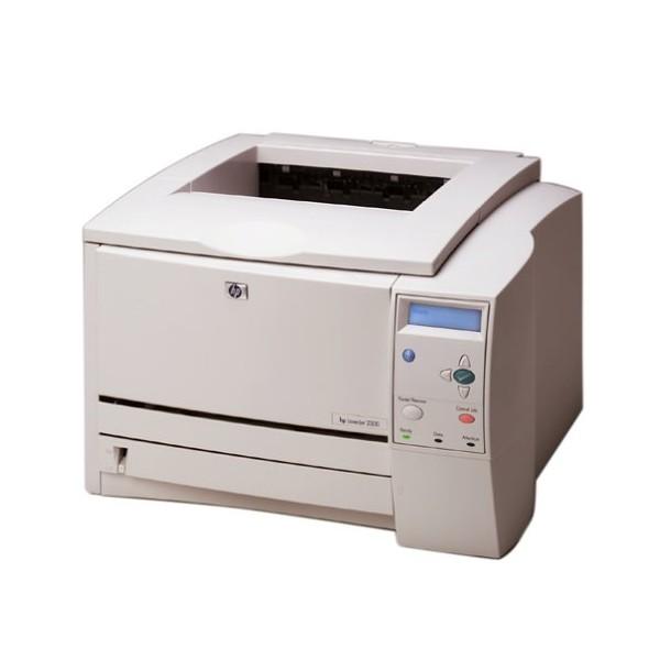 Скачать драйвера для принтера hp laserjet 2300dn