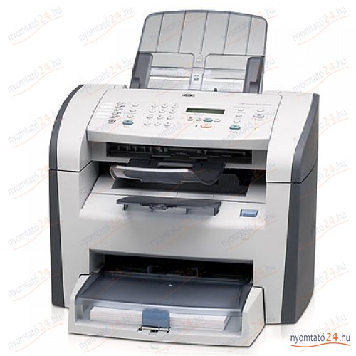 Hp Laserjet 3052 Сканирование Инструкция