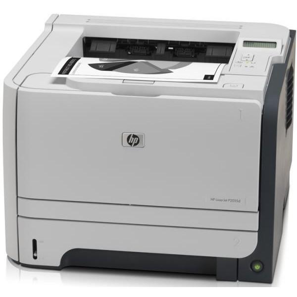 Принтер hp laserjet p2055dn инструкция