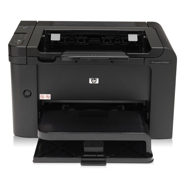 принтер hp laserjet p1606dn инструкция