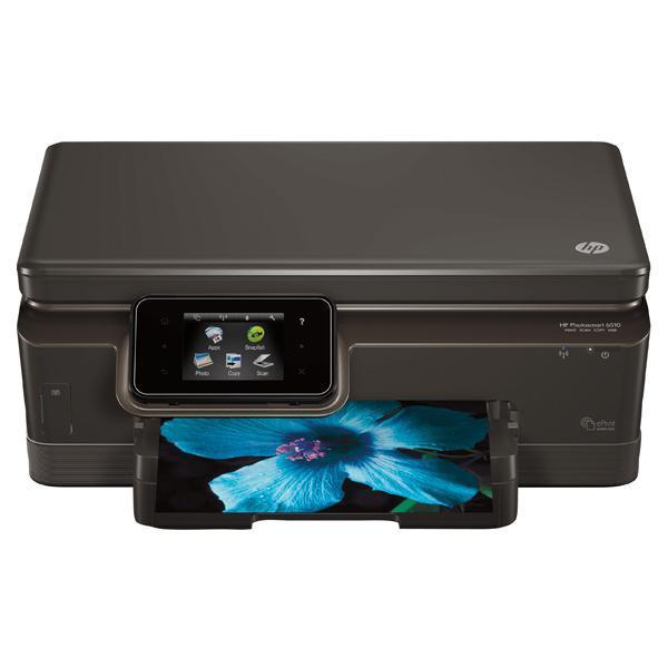 скачать драйвер для принтера photosmart 6510