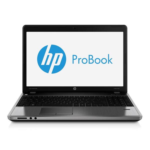 Hp probook 4540s инструкция
