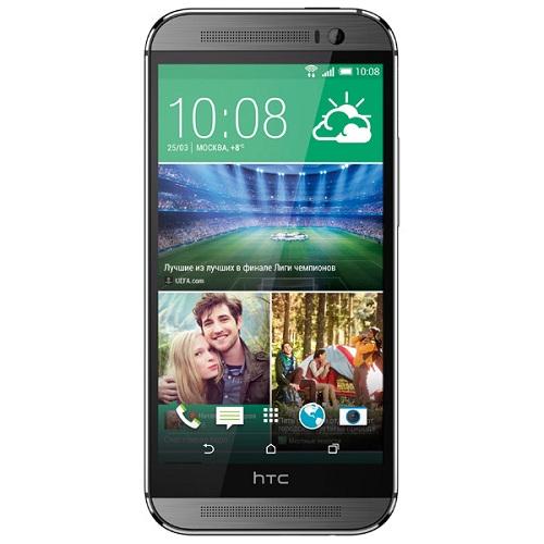 Скачать инструкцию HTC One M8