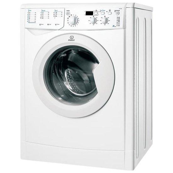 Инструкция для стиральной машины indesit