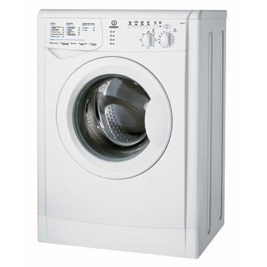 стиральная машина Indesit Wisl 82 инструкция - фото 9