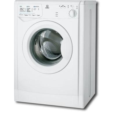 Indesit Wiun 81 стиральная машина инструкция по применению - фото 2