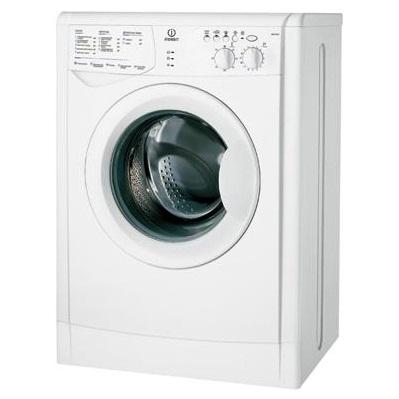 инструкция стиральной машины indesit wisl 104