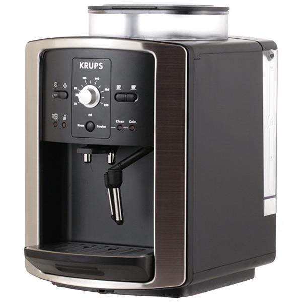 инструкция к кофемашине крупс