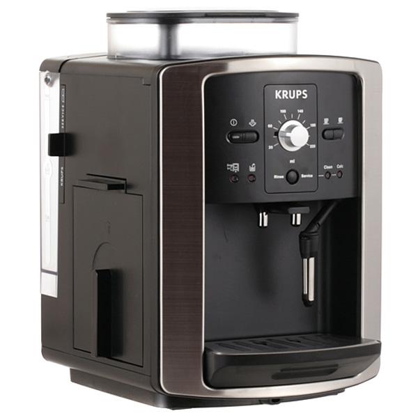кофемашина krups ea8019 инструкция