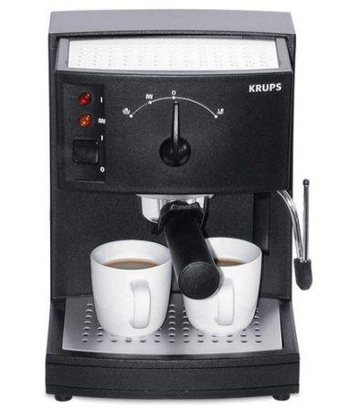 инструкция кофеварки крупс