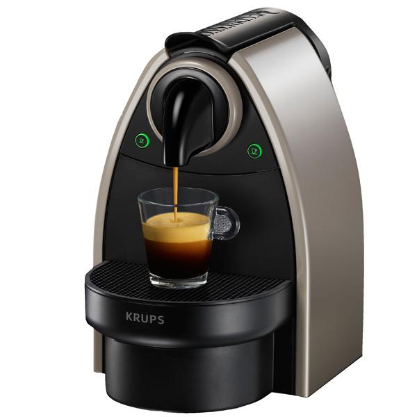 кофемашина неспрессо крупс инструкция
