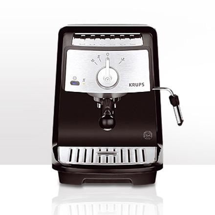 кофеварка krups xp 4020 инструкция