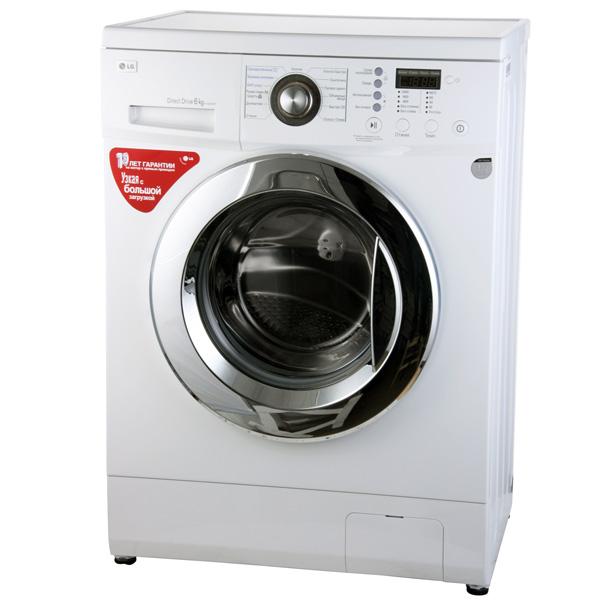 Инструкция для стиральных машин lg