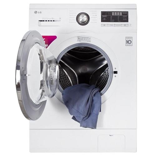Инструкция для стиральной машины lg