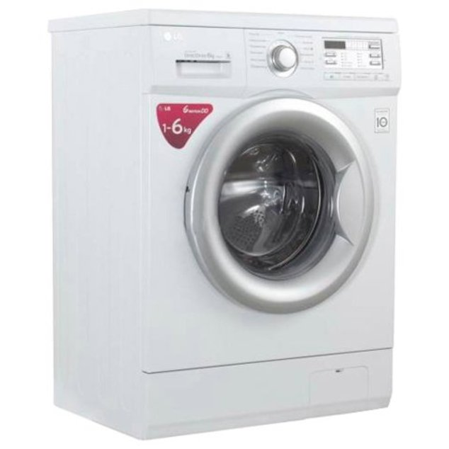 Ремонт стиральной машины lg wd 10120 nd: от инструкции к результатам.
