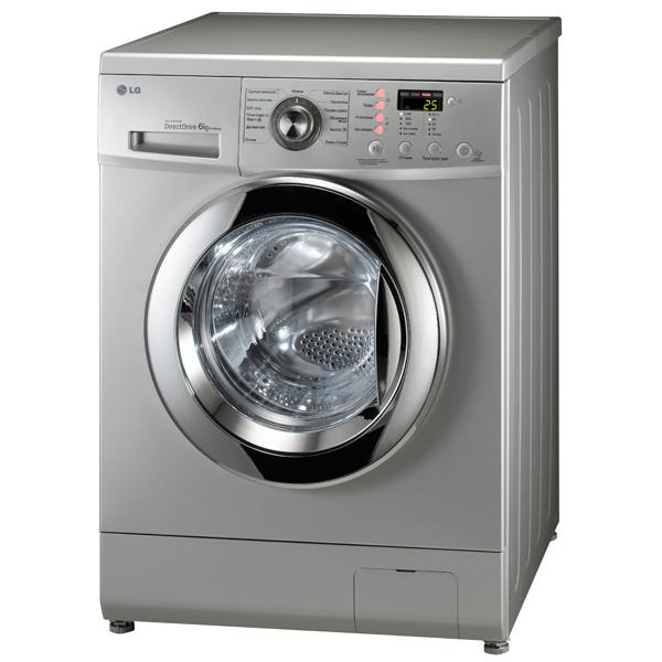 Инструкция к стиральной машине lg