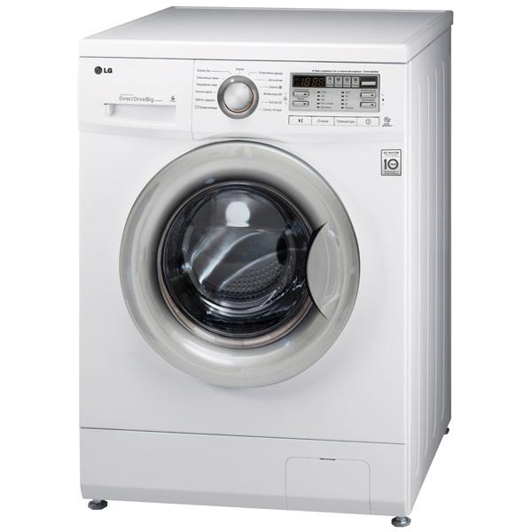 Инструкция к стиральной машинка lg